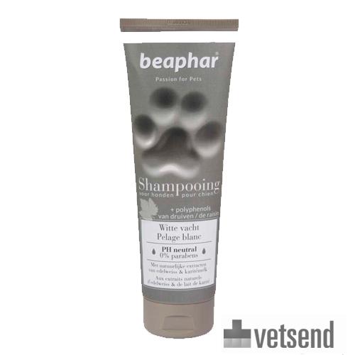 Beaphar Premium Shampoo White Coat