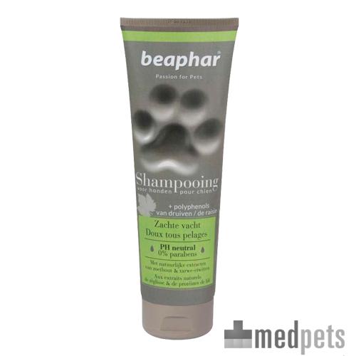 Beaphar Shampooing Zachte Vacht