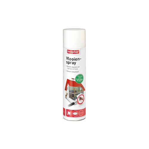 Beaphar Spray Anti-Puces Chien & Chat
