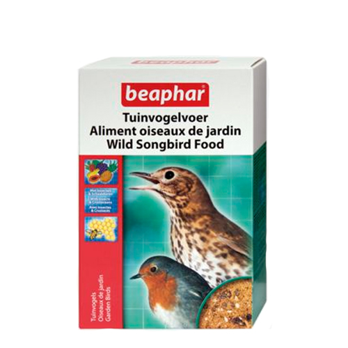 Beaphar Wild Bird Food