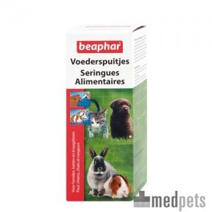 Produktbild von Beaphar Fütterungsspritzen