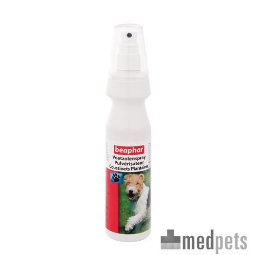 Produktbild von Beaphar Pfoten-Pflege Spray