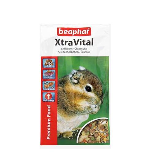 Beaphar XtraVital Eichhörnchen-Futter
