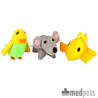 Beco Family for Cats - Catnip Toys