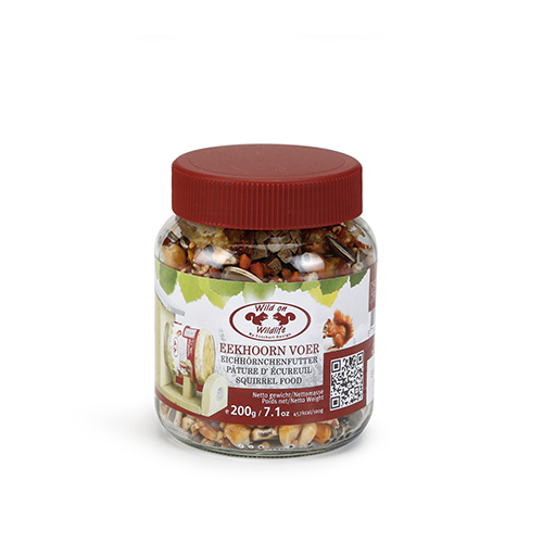 Beeztees Squirrel Food