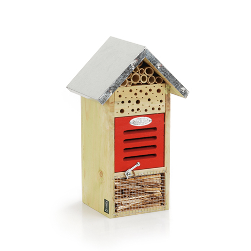 Beeztees Wooden Insect Hotel