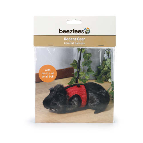 Beeztees Rodent Walking Harness Comfort