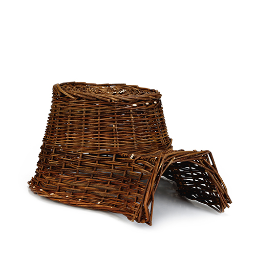 Beeztees Wicker Hedgehog Basket