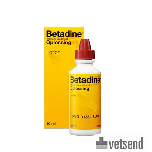 iso betadine how to use