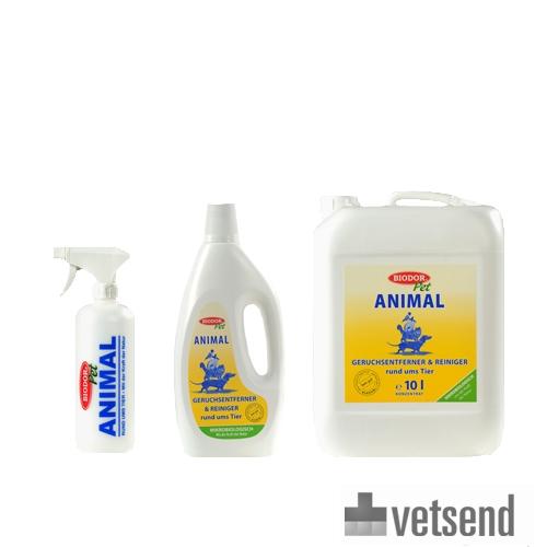 Biodor Animal - Rund Ums Tier