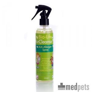 Bio life aircleanse bestellen tegen allergenen for Huisstofmijt spray