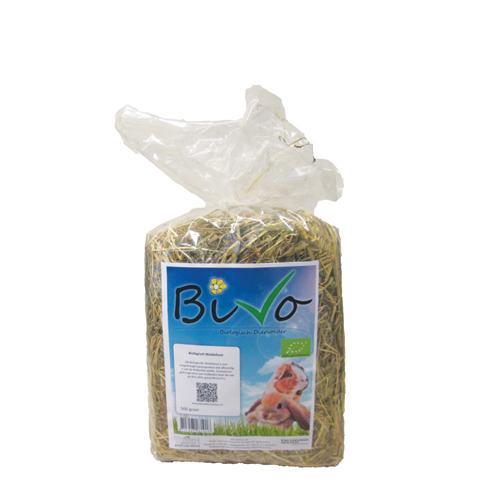 Bivo Biologisch Weidehooi