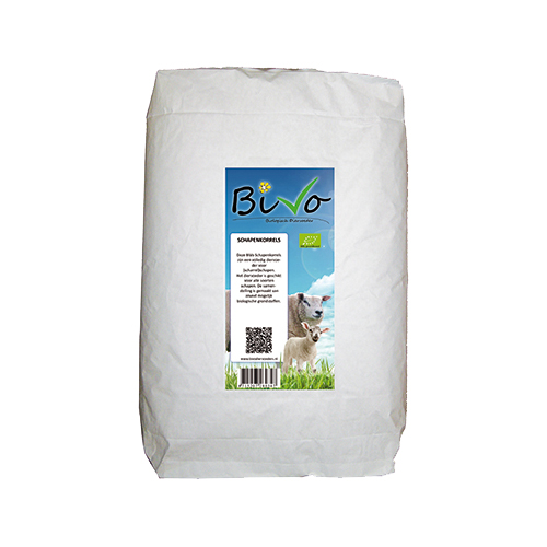 Bivo Organic Sheep Pellets