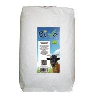 Bivo Bio-Müsli für Ziegen