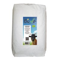 Bivo Organic Muesli for Free Range Goats