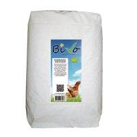 Bivo Organic Muesli for Free Range Poultry