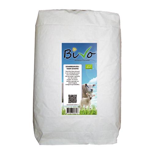 Bivo Muesli Biologique pour Moutons