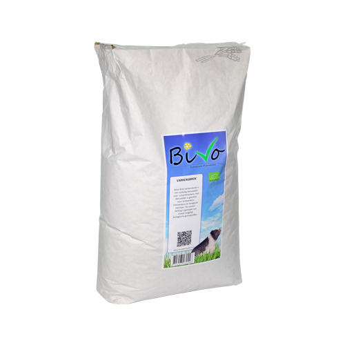 Bivo Organic Dry Food for Pigs