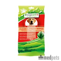 Bogacare Clean & Fresh Wipes