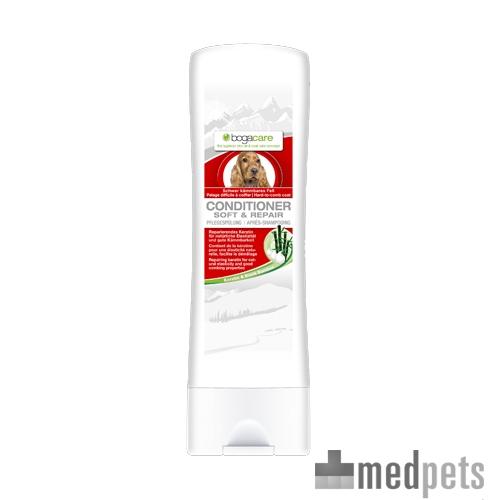 Product afbeelding van Bogacare Conditioner Soft & Repair Hond
