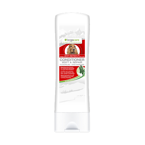 Bogacare Conditioner Soft & Repair Hund
