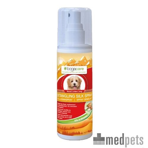 Product afbeelding van Bogacare Detangling Silk Spray Hond