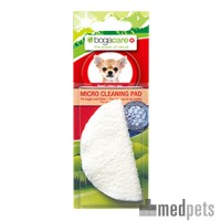 Bogacare Micro Cleaning Pad - Disque Nettoyant Chien