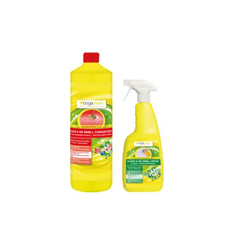 Bogaclean Clean & Smell Free