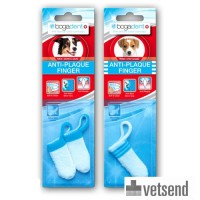 Bogadent Anti-Plaque Finger for Dogs
