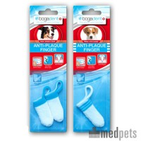 Bogadent Anti-Plaque Finger - Hond