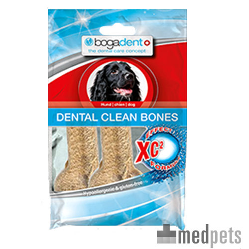 Bogadent Dental Clean Bones - Hund
