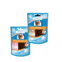 Bogadent Dental Enzyme Chips - Katze