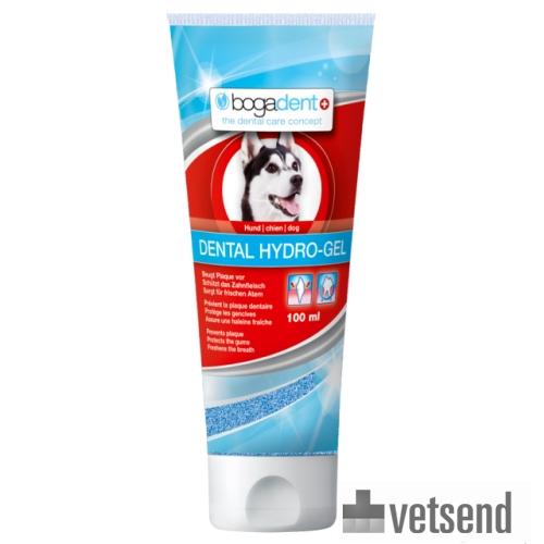 Bogadent Dental Hydro-Gel for Dogs