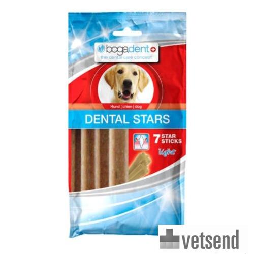 Bogadent Dental Stars for Dogs