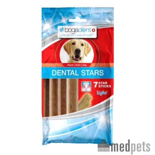 Product afbeelding van Bogadent Dental Stars - Hond