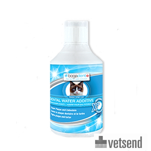 Bogadent Dental Water Additive for Cats