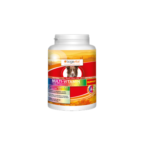 Bogavital Multi-vitamin Support for Dogs