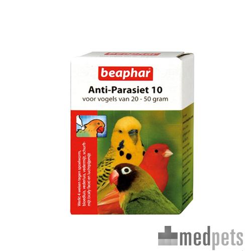 Produktbild von Beaphar Anti-Parasit für Vögel