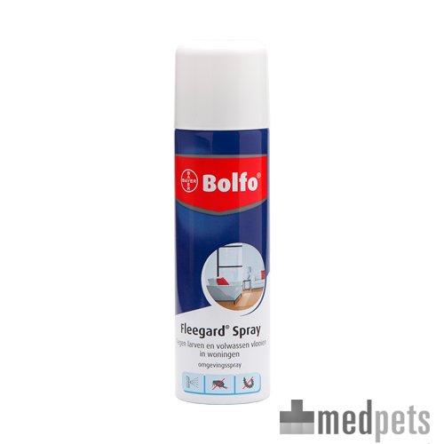 Product afbeelding van Bolfo Fleegard Omgevingsspray