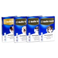 Bolfo Gold for Dogs