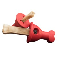 Boneguard Chew Snack Holder Support pour Os