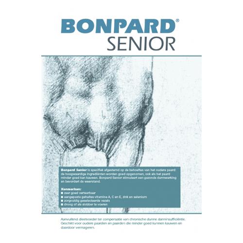 Bonpard Senior