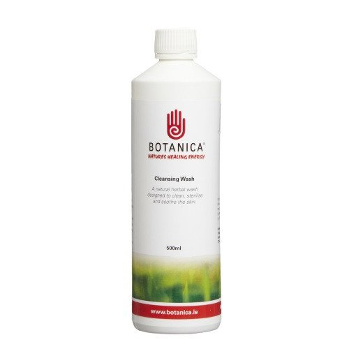 Botanica Cleansing Wash - Soin Nettoyant
