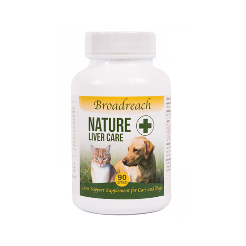 Broadreach Nature + Liver Care