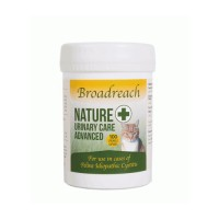 Broadreach Nature + Urinary Care for Cats