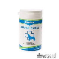 Canina Barfer's Best