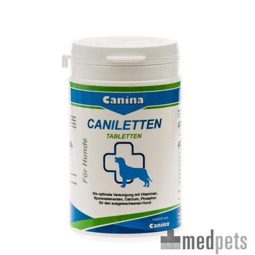 Canina Caniletten