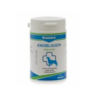 Canina knoflook tabletten