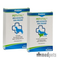 Canina Petvital Bio-Beschermende Halsband