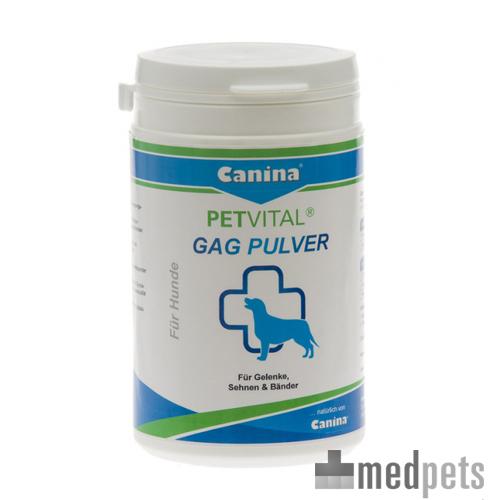 Canina Petvital GAG Pulver